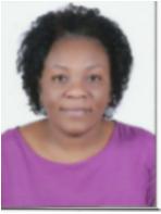 Evelyn F. Folorunsho